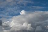 Nubes,nubes, nubes...